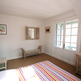 chambres Caraïbes, La Touquettoise