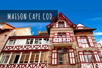 voir la villa Cape Cod